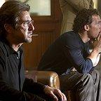 فیلم سینمایی دو نفر برای پول با حضور آل پاچینو و متیو مک کانهی