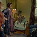 فیلم سینمایی من و اِرل و دختر درحال مرگ با حضور Connie Britton، توماس من و نیک آفرمن