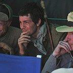 فیلم سینمایی راه بازگشت با حضور اد هریس، جیم استارگس و Peter Weir