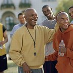 فیلم سینمایی مربی کارتر با حضور Antwon Tanner و ساموئل ال. جکسون