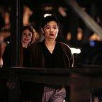 سریال تلویزیونی توئین پیکس با حضور جوآن چن و Piper Laurie