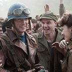 فیلم سینمایی کاپیتان آمریکا: نخستین انتقام جو با حضور کریس ایوانز و هایلی اتول