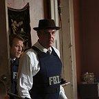 فیلم سینمایی دزدیده شده با حضور دنی هوستون و Mark Valley