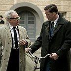 فیلم سینمایی The People vs. Fritz Bauer با حضور Burghart Klaußner و Ronald Zehrfeld