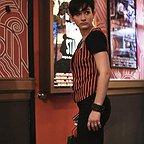 سریال تلویزیونی جیغ با حضور Bex Taylor-Klaus