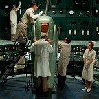 فیلم سینمایی کاپیتان آمریکا: نخستین انتقام جو با حضور استنلی توچی