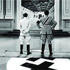 فیلم سینمایی دیکتاتور بزرگ با حضور چارلی چاپلین و Jack Oakie