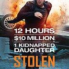 فیلم سینمایی دزدیده شده به کارگردانی سایمون وست