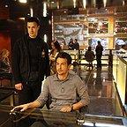 سریال تلویزیونی 24 با حضور Freddie Prinze Jr. و John Boyd