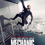 فیلم سینمایی مکانیک: رستاخیز با حضور جیسون استاتهم