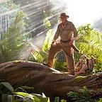 فیلم سینمایی سفر ۲: جزیره اسرارآمیز با حضور مایکل کین