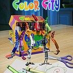 فیلم سینمایی The Hero of Color City به کارگردانی