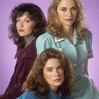 سریال تلویزیونی توئین پیکس با حضور شریل لی، Lara Flynn Boyle و Peggy Lipton