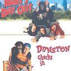 فیلم سینمایی Dunston Checks In به کارگردانی Ken Kwapis