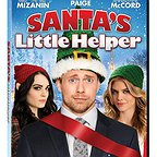 فیلم سینمایی Santa's Little Helper با حضور Mike 'The Miz' Mizanin