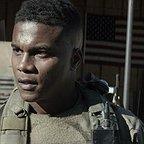 فیلم سینمایی تک تیرانداز آمریکایی با حضور Cory Hardrict و لوک گریمز