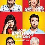 فیلم سینمایی Ocho apellidos catalanes با حضور Karra Elejalde، Clara Lago، Carmen Machi و Dani Rovira