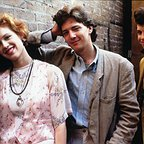 فیلم سینمایی Pretty in Pink با حضور Jon Cryer، مالی رینگوالد و Andrew McCarthy