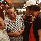 فیلم سینمایی مردی روی ماه با حضور جیم کری، دنی دویتو و میلوش فورمن