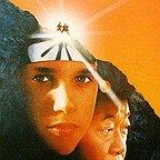 فیلم سینمایی پسر کاراته 3 به کارگردانی جان جی. آویلدسن
