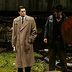 سریال تلویزیونی توئین پیکس با حضور کایل مک لاکلن و Michael Ontkean