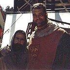 فیلم سینمایی Black Knight با حضور Jeff Chase
