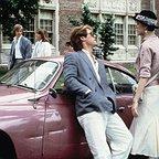 فیلم سینمایی Pretty in Pink با حضور جیمز اسپیدر و مالی رینگوالد
