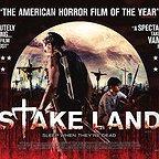 فیلم سینمایی Stake Land به کارگردانی Jim Mickle