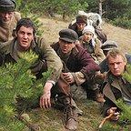 فیلم سینمایی راه بازگشت با حضور اد هریس، Gustaf Skarsgård، کالین فارل، جیم استارگس، سیرشا رونان و Alexandru Potocean