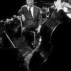 فیلم سینمایی مردی که زیاد می دانست با حضور آلفرد هیچکاک