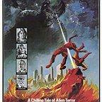 فیلم سینمایی The Dark به کارگردانی John 'Bud' Cardos و Tobe Hooper