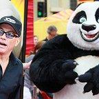 فیلم سینمایی پاندای کونگ فوکار ۲ با حضور ژان کلود ون دام