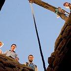فیلم سینمایی ویرانه  ها با حضور Joe Anderson، جنا مالون، Jonathan Tucker و Shawn Ashmore