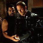 فیلم سینمایی Ghosts of Mars با حضور کلیا دووال، Ice Cube و جیسون استاتهم