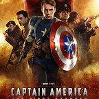 فیلم سینمایی کاپیتان آمریکا: نخستین انتقام جو با حضور JJ Feild، تامی لی جونز، کریس ایوانز، Neal McDonough، سباستین استن و هایلی اتول