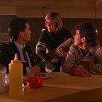 سریال تلویزیونی توئین پیکس با حضور کایل مک لاکلن، Catherine E. Coulson و Michael Ontkean