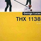 فیلم سینمایی THX 1138 به کارگردانی جرج لوکاس