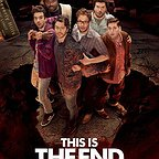 فیلم سینمایی این پایان کار است به کارگردانی Seth Rogen و Evan Goldberg