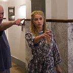 فیلم سینمایی The Ward با حضور جان کارپنتر و امبر هرد