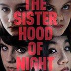 فیلم سینمایی The Sisterhood of Night با حضور Olivia DeJonge، Willa Cuthrell، Kara Hayward و جورجیا هنلی