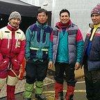 فیلم سینمایی اورست با حضور Ang Phula Sherpa، Kumud Pant و Pemba Sherpa