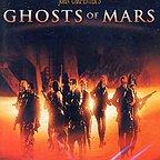 فیلم سینمایی Ghosts of Mars به کارگردانی جان کارپنتر