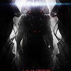 فیلم سینمایی Hunted: Battle of the Drones به کارگردانی Mitch Gould