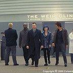 فیلم سینمایی روز ششم با حضور مایکل روکر، Sarah Wynter، تری کروس و Rodney Rowland