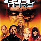فیلم سینمایی Ghosts of Mars با حضور کلیا دووال، پم گریر، Ice Cube، Natasha Henstridge و جیسون استاتهم