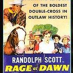 فیلم سینمایی Rage at Dawn به کارگردانی Tim Whelan