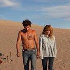 فیلم سینمایی Big Sky با حضور بلا تورن و François Arnaud