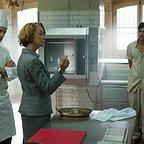 فیلم سینمایی سفر صد پایی با حضور هلن میرن و Manish Dayal