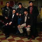 سریال تلویزیونی توئین پیکس با حضور کایل مک لاکلن، Everett McGill، James Marshall، Michael Horse و Michael Ontkean