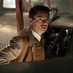 فیلم سینمایی کاپیتان آمریکا: نخستین انتقام جو با حضور دومینیک کوپر